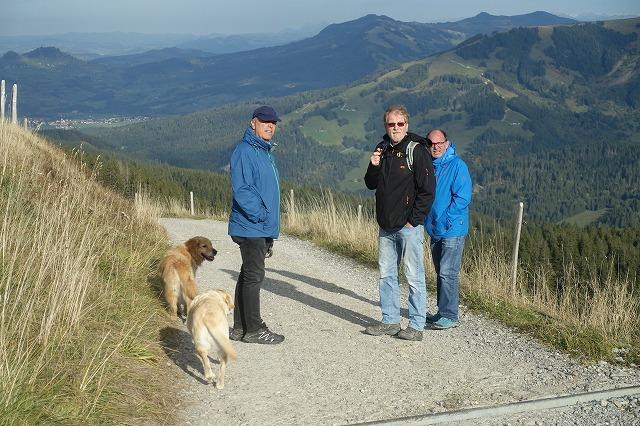 ナナも一緒に、、スイスでの週末(1)_c0211876_04013611.jpg
