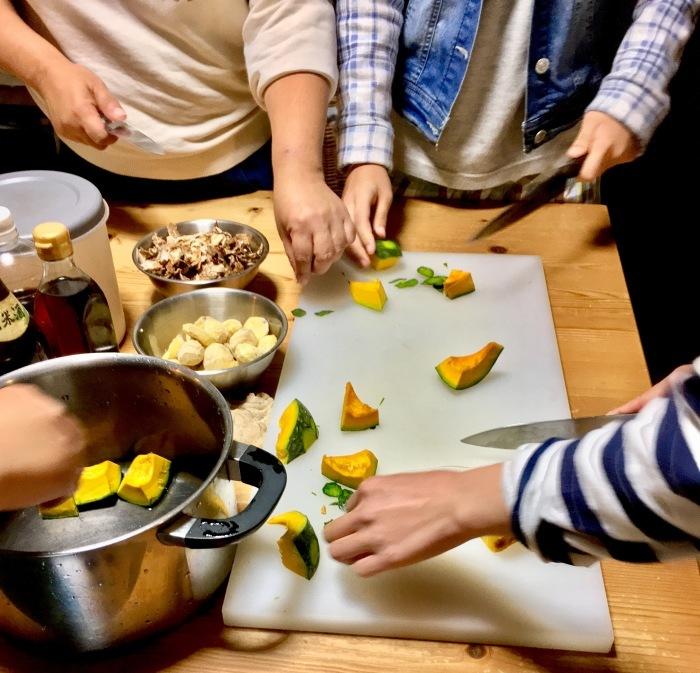 花背でお料理教室〜10月・お料理〜のご報告_b0057979_16152563.jpg