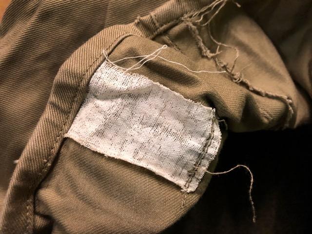 10月16日(水)大阪店ヴィンテージ入荷!!#8 U.S.Military編!! VietnamSouvenir & MackinawCoat, A-9, E-1A&B!!_c0078587_2364068.jpg