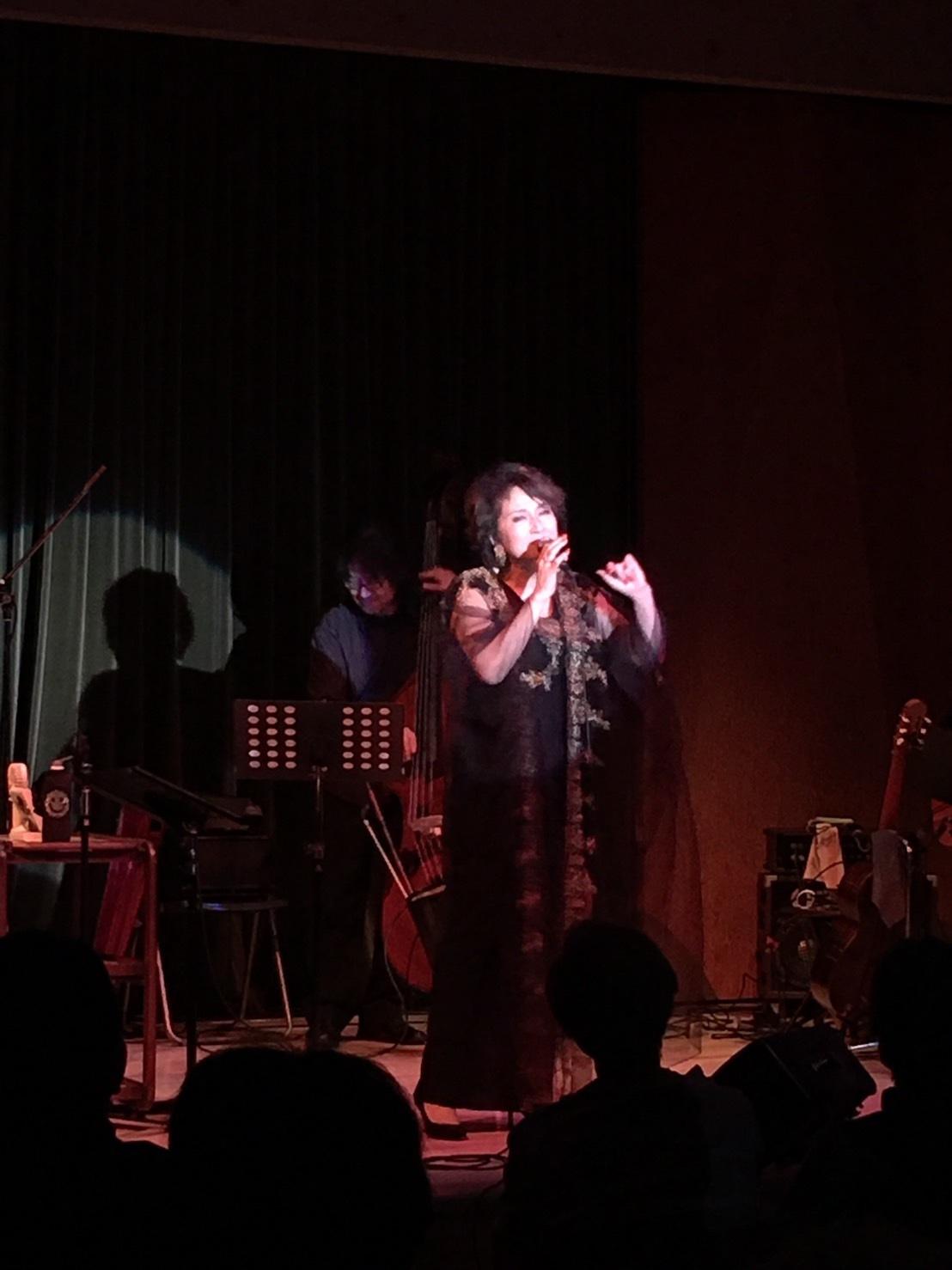 秋の長浜ホールコンサート終了しました_d0103296_20313617.jpg