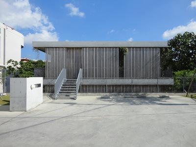 沖縄・豊見城の住宅  photo_a0122098_14412426.jpg