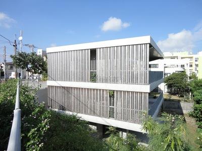 沖縄・豊見城の住宅  photo_a0122098_1444269.jpg