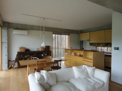沖縄・豊見城の住宅  photo_a0122098_14503928.jpg