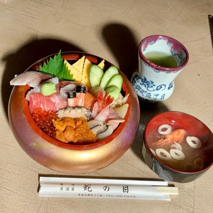 蛇の目寿司に海鮮丼を食べに行こうツーリング!_c0226202_22200702.jpeg