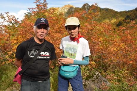 2019年10月5-7日 紅葉の涸沢、穂高を楽しむ_c0242406_14230771.jpg
