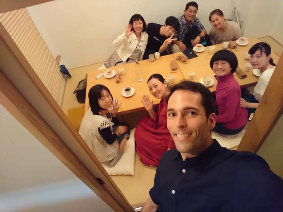 ジュリアンとランチ会 in 東京_c0125114_15262181.jpg