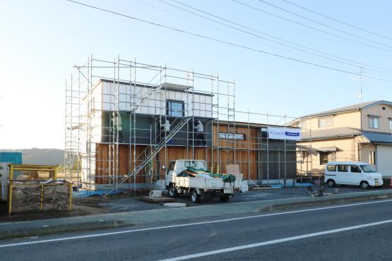 MaSaZo House(南部町大字福田) _f0135515_14245461.jpg