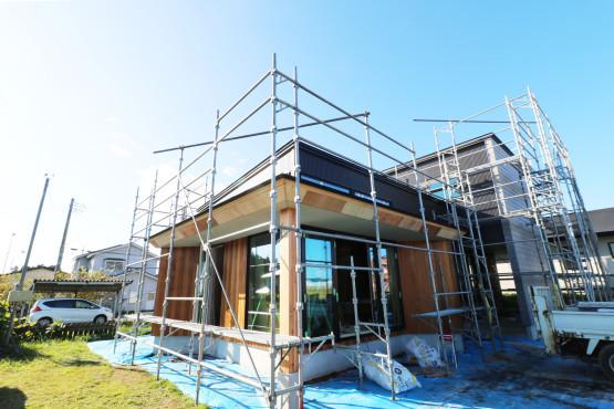 N→R HOUSE(三沢市) _f0135515_14485295.jpg