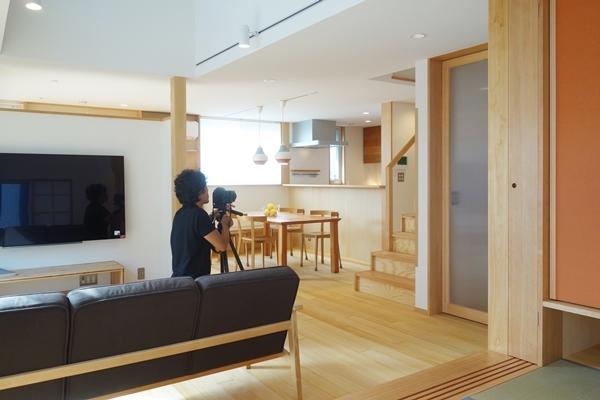 「流山の家」竣工写真撮影_b0142417_16433677.jpg