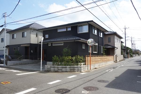 「流山の家」竣工写真撮影_b0142417_16442435.jpg