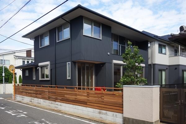 「流山の家」竣工写真撮影_b0142417_16442476.jpg