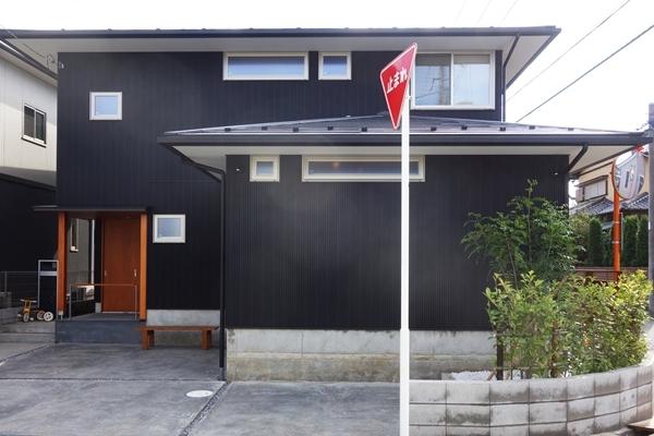 「流山の家」竣工写真撮影_b0142417_16442588.jpg
