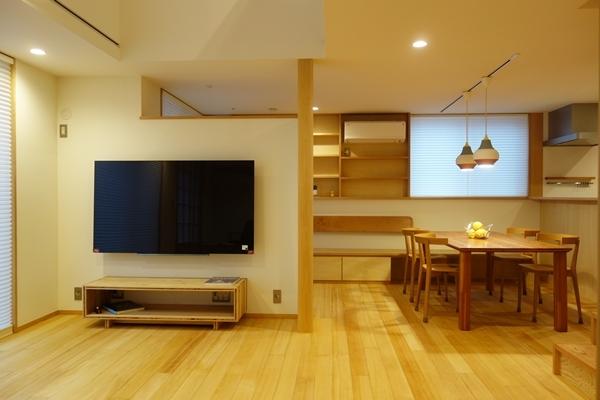 「流山の家」竣工写真撮影_b0142417_16464238.jpg