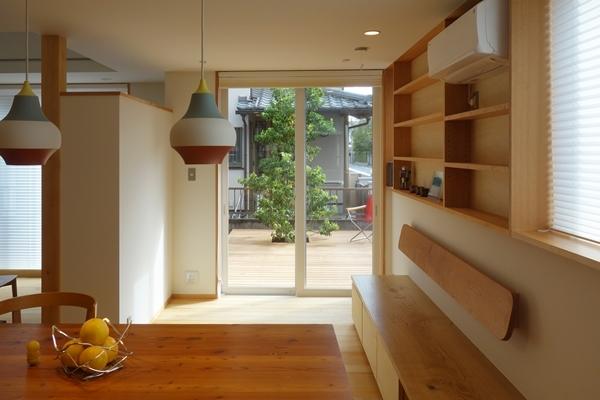 「流山の家」竣工写真撮影_b0142417_16472063.jpg