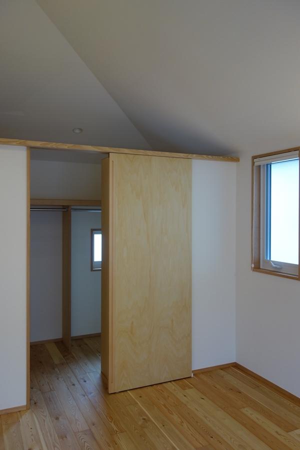 「流山の家」竣工写真撮影_b0142417_16572818.jpg