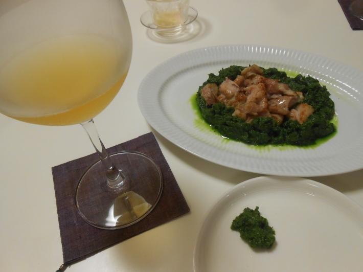 毎月第一水曜日には調布パルコのお肉屋さんに東京エックスが入荷する。_a0095931_10071860.jpg