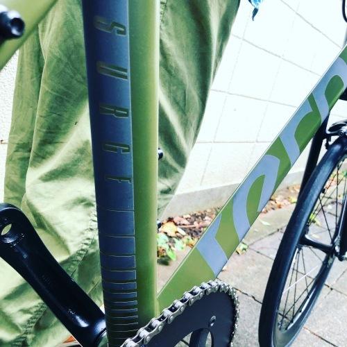2020 tern ターン 「 SURGE UNO 」サージュウノ アンプ ミニベロ 650c おしゃれ自転車 自転車女子 自転車ガール BMX クラッチ rip_b0212032_15234201.jpeg