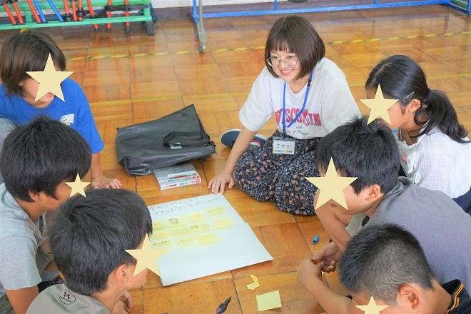 新潟市立桜が丘小学校においてワークショップを行いました_c0167632_15403852.jpg