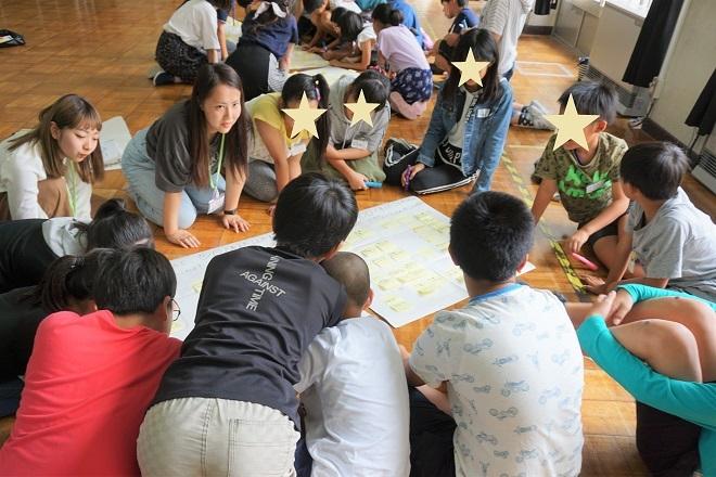 新潟市立桜が丘小学校においてワークショップを行いました_c0167632_15405260.jpg
