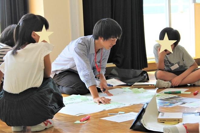 新潟市立鎧郷小学校においてワークショップを行いました_c0167632_16064634.jpg
