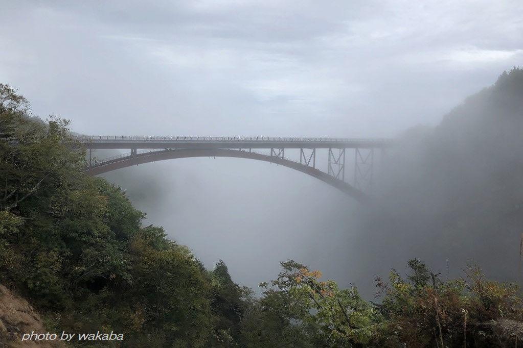 磐梯吾妻スカイラインで幻想的な景色に出会えた(*^-^*)_e0052135_15571969.jpg
