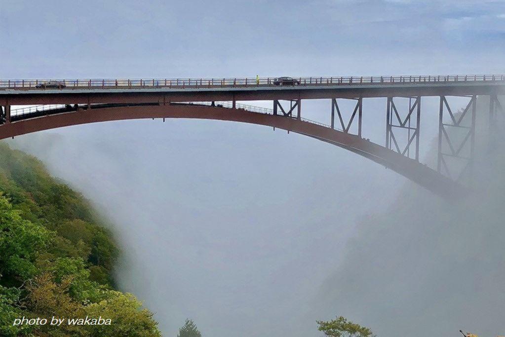 磐梯吾妻スカイラインで幻想的な景色に出会えた(*^-^*)_e0052135_15573406.jpg