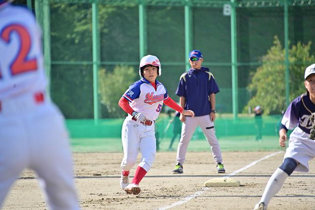 2019第14回ナガセケンコー杯二本松大会 前沢VS富沢②_b0249247_23251326.jpg