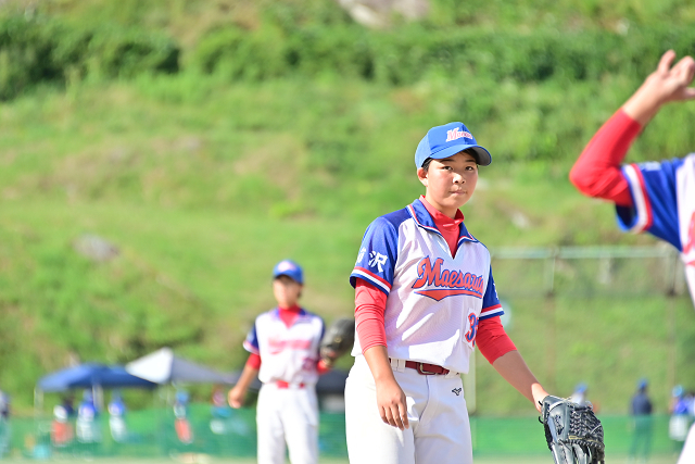 2019第14回ナガセケンコー杯二本松大会 前沢VS富沢②_b0249247_23251409.jpg