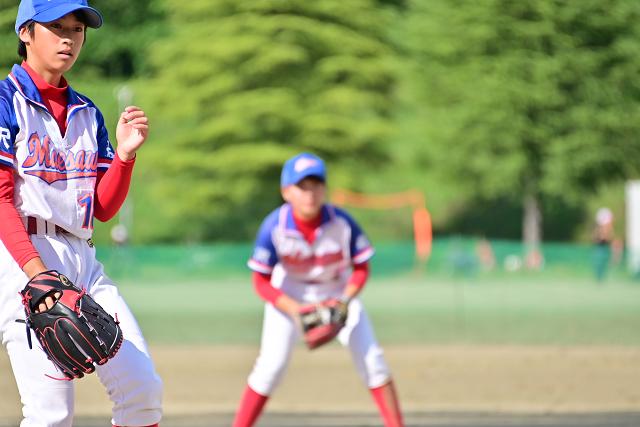 2019第14回ナガセケンコー杯二本松大会 前沢VS富沢②_b0249247_23251559.jpg