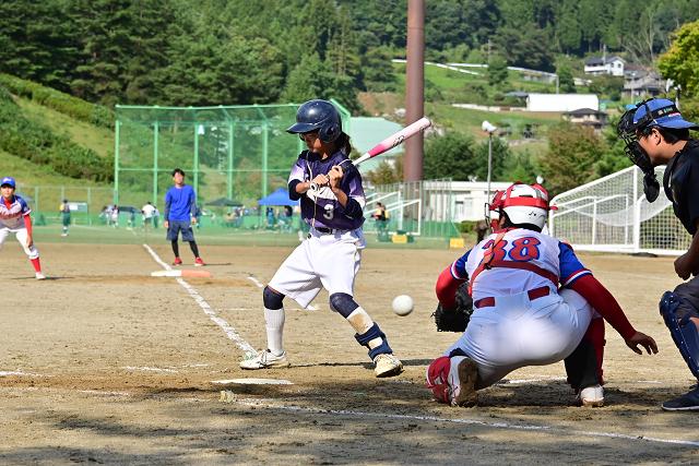 2019第14回ナガセケンコー杯二本松大会 前沢VS富沢②_b0249247_23252690.jpg