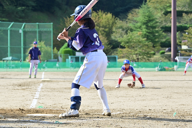 2019第14回ナガセケンコー杯二本松大会 前沢VS富沢②_b0249247_23252699.jpg