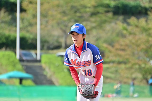 2019第14回ナガセケンコー杯二本松大会 前沢VS富沢②_b0249247_23253247.jpg