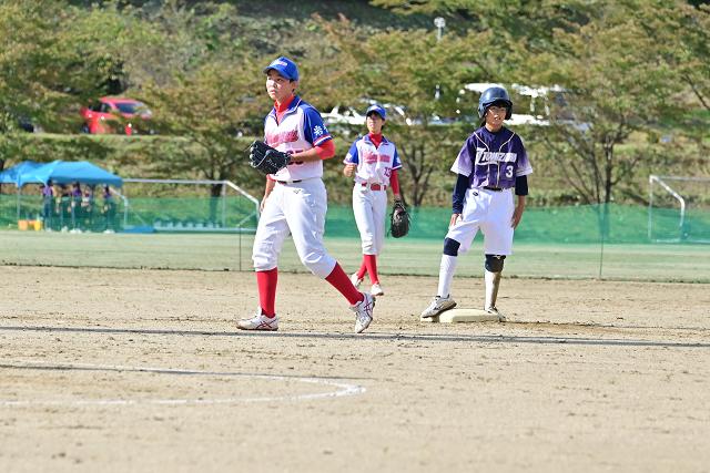 2019第14回ナガセケンコー杯二本松大会 前沢VS富沢②_b0249247_23253269.jpg