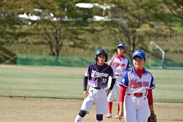 2019第14回ナガセケンコー杯二本松大会 前沢VS富沢②_b0249247_23254109.jpg