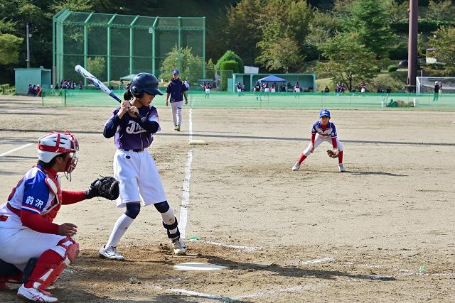 2019第14回ナガセケンコー杯二本松大会 前沢VS富沢②_b0249247_23254139.jpg