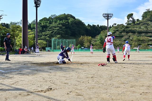 2019第14回ナガセケンコー杯二本松大会 前沢VS富沢②_b0249247_23254144.jpg