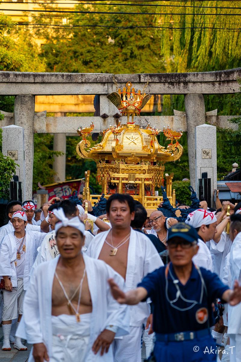 晴明神社 神幸祭 -2-_f0152550_21391976.jpg