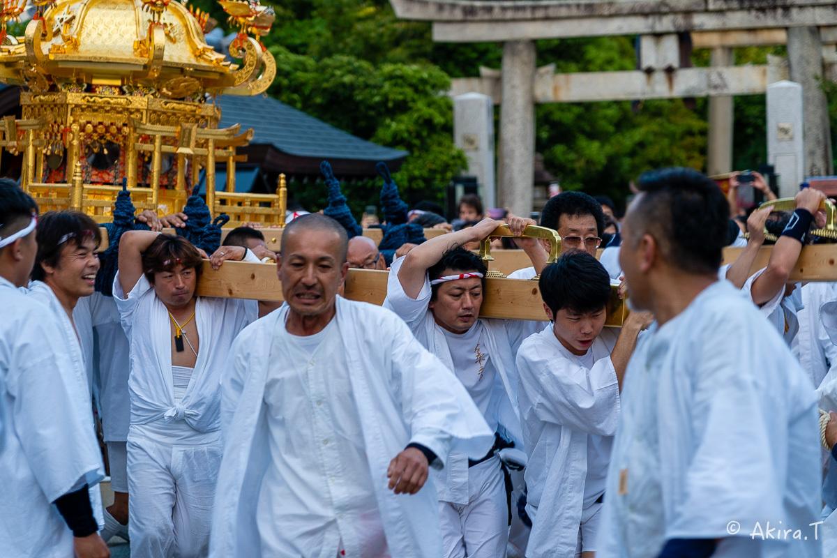 晴明神社 神幸祭 -2-_f0152550_21422944.jpg