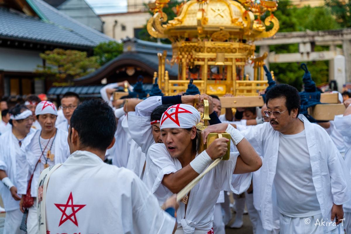 晴明神社 神幸祭 -2-_f0152550_21453545.jpg