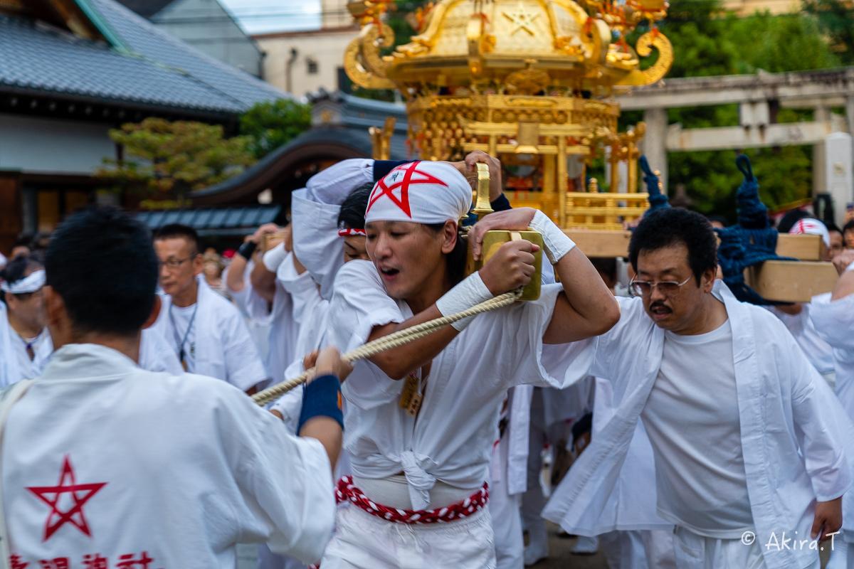 晴明神社 神幸祭 -2-_f0152550_21454762.jpg