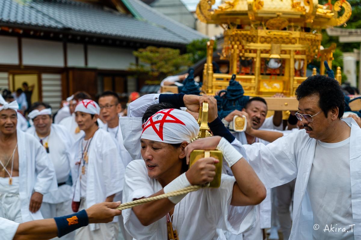 晴明神社 神幸祭 -2-_f0152550_21460308.jpg