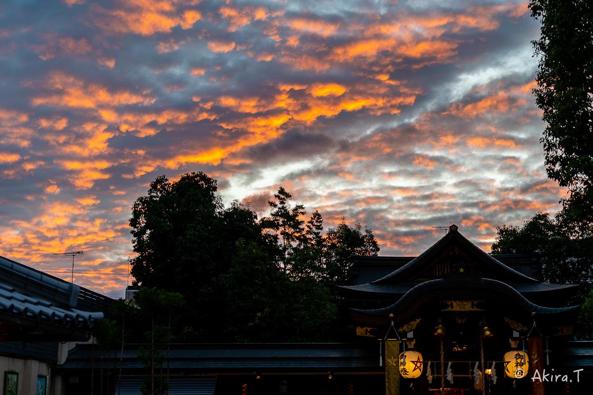 晴明神社 神幸祭 -2-_f0152550_21485549.jpg