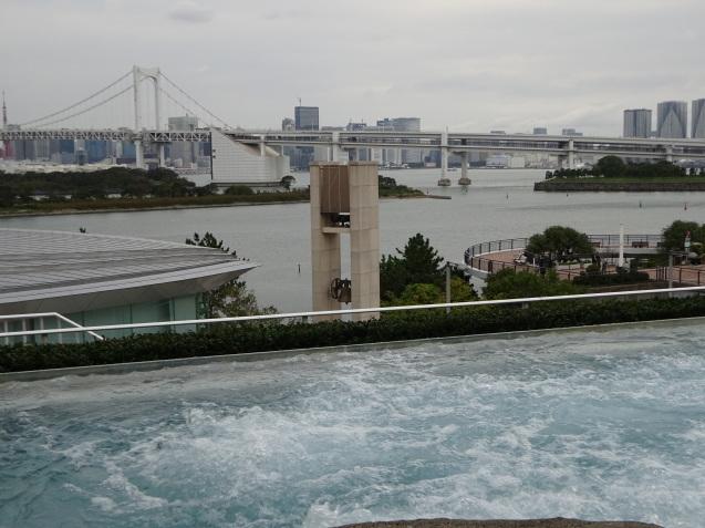 秋の「ヒルトン東京お台場」 (2)_b0405262_19390113.jpg