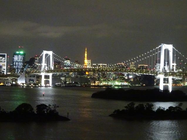 秋の「ヒルトン東京お台場」 (2)_b0405262_19450565.jpg