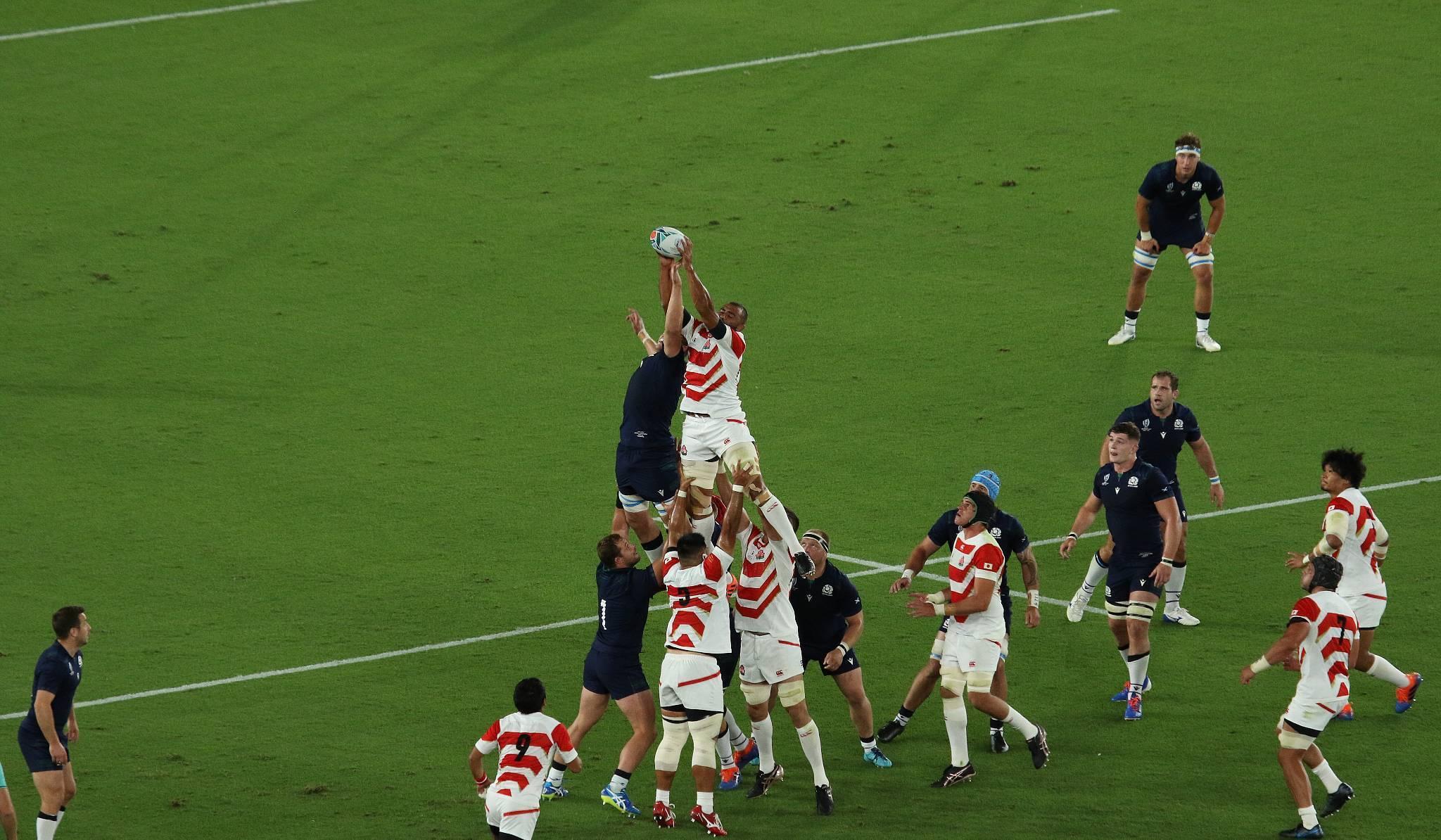 祝!RWC2019日本代表が4戦全勝で決勝トーナメントへ!_f0105570_21325761.jpg