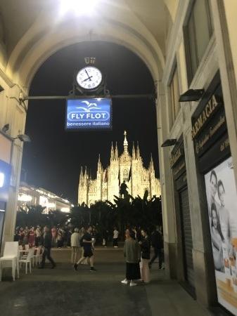 ミラノのケンタ♪_a0136671_23592432.jpg