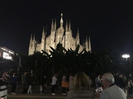 ミラノのケンタ♪_a0136671_23595490.jpg