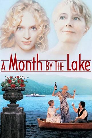 湖畔のひと月 (A Month by the Lake)_e0059574_0281731.jpg
