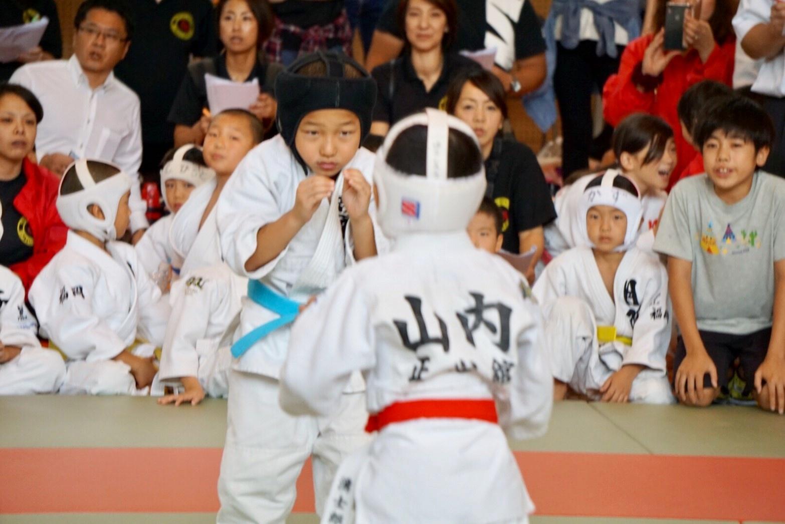 2019  櫛田神社秋季大祭奉納少年柔道大会_b0172494_22315371.jpg