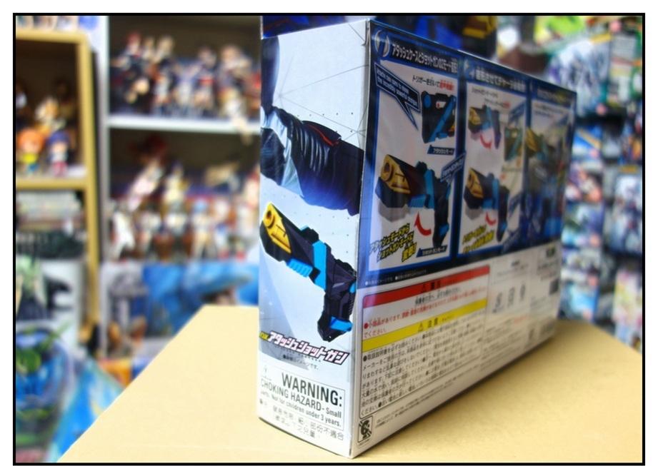 【漫画で雑記】DXアタッシュショットガン/DXパンチングコング/DXフレイミングタイガーで徹底的に遊ぶ!!_f0205396_16035565.jpg